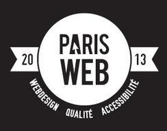 Appel à orateurs Paris Web 2014 | Multimedia tools for journalists and communicators | Scoop.it