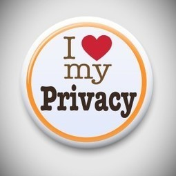 Teaching Kids to Be Bold About Their Privacy | Blog Central | Purposeful Pedagogy | Scoop.it