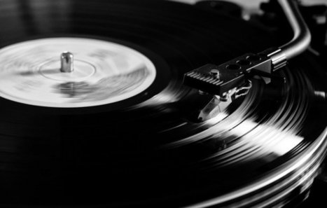 [Etude] Musique : à la rencontre de la Shuffle Generation | Musique | Scoop.it