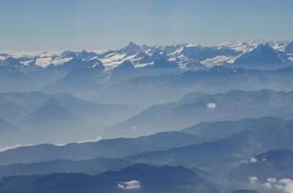 Soot suspect in puzzling mid-1800s Alps glacier retreat | Sustain Our Earth | Scoop.it