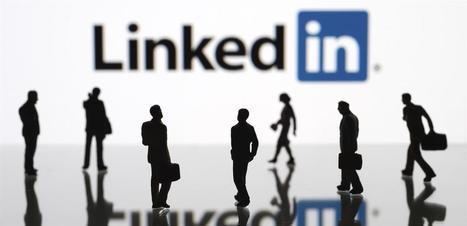 LinkedIn accroît ses pertes et voit ses audiences stagner | Réseaux Sociaux & Social Network. Formation Viadeo & LinkedIn | Scoop.it
