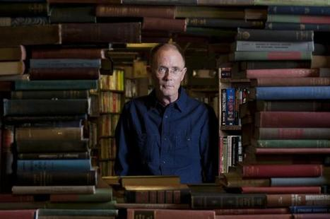 If William Gibson could time-travel, this is the question he'd answer | William Gibson - Interviews & Non-fiction | Scoop.it