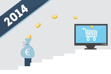 Les salaires de l'e-commerce en 2014 | Actua web marketing | Scoop.it
