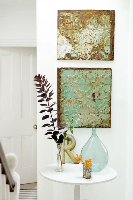 Une maison rénovée à Londres | | PLANETE DECO a homes worldPLANETE DECO a homes world | Céka décore | Scoop.it