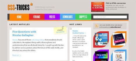 Understanding the Elements of Responsive Web Design | Responsive Design | Scoop.it