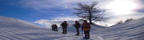 Raquette Yoga en Queyras | Balades, randonnées, activités de pleine nature | Scoop.it