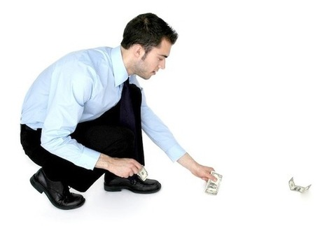 Follow the money from IT to marketing - Chief Marketing Technologist | digitalassetman | Scoop.it