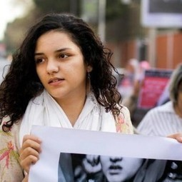 Detained female activists refuse NCHR delegation | Égypt-actus | Scoop.it