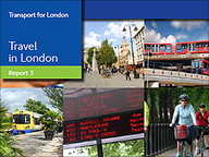 Mind The Gap: Public transport in London: A decade in numbers | AS G1 Tectonics, Rivers and Climate Change | Scoop.it