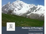 Italian Society for Mountain Medicine Training Course   Montagne - Culture et Société   Scoop.it