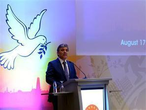 Turkish President Gül urges adoption of low-carbon economy | Solar Turkey | Scoop.it