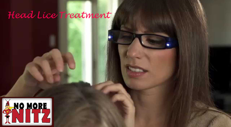 The Most Convenient Elucidation in Order to Remove your Head Lice | head lice treatment | Scoop.it