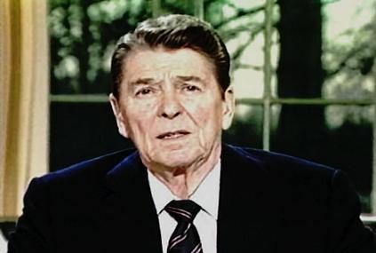 File:Reagan Space Shuttle Challenger Speech.ogv