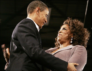 "Oprah's Political Influence | ""Turn your wounds into wisdom."" - Oprah Winfrey 