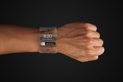 Wearable Technology Market Set to Explode, Could Reach $50 ... | Arduino Geeks | Scoop.it