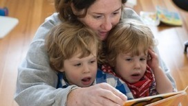 ¿Qué efecto tienen los cuentos en el cerebro de los niños? | Formar lectores en un mundo visual | Scoop.it