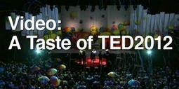A TED intern picks her fav list of TED talks for back to school | Judaism, Jewish Teens, and Today's World | Scoop.it