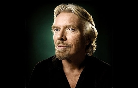 Richard Branson on Crafting Your Mission Statement | Mediocre Me | Scoop.it