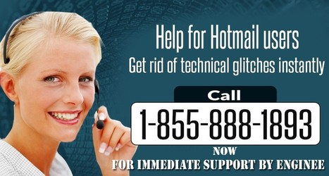 hotmail email technical help | hotmail number support - 1-855-888-1893 | Contact Yahoo Support | Scoop.it