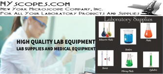 How To Choose The Best Company For Lab Supplies? | New York Microscope Company | Scoop.it