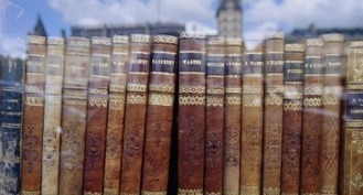 The Top Ten Most Influential Travel Books | EURICLEA | Scoop.it