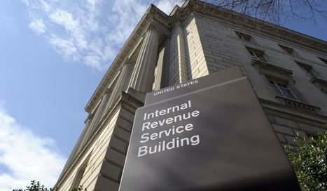 Federal judge certifies tea party in class action lawsuit against IRS   BoogieFinger Politics   Scoop.it
