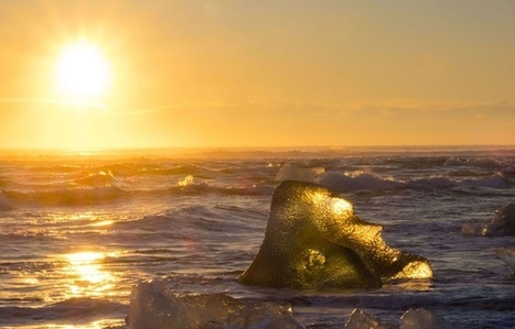 Réchauffement climatique: «Durant le 21e siècle, on s'attend à ce que les océans montent de 30cm à 1m» | Post-Sapiens, les êtres technologiques | Scoop.it