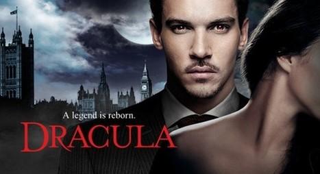 Dracula, la nuova serie tv del NBC - UrbanPost | Film, cinema e serie TV | Scoop.it