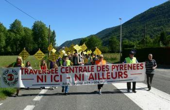 TCP : l'Europe repousse le projet à 2030 - La Dépêche | Vallée d'Aure - Pyrénées | Scoop.it