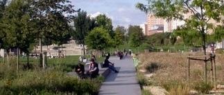 Faire place à la nature en ville - Métropolitiques | La nature en ville. | Scoop.it