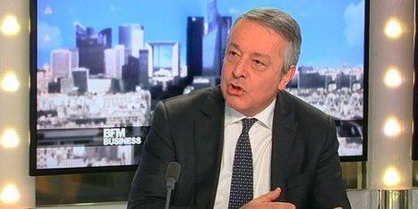 """Antoine Frérot (Veolia): """"l'endettement n'est plus vraiment un problème""""   Stratégie et Leadership   Scoop.it"""