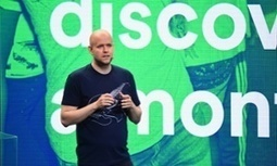 Spotify's new features see it step up competition with Apple | Musicbiz | Scoop.it