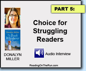 Choice for Struggling Readers   AdLit   Scoop.it