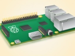 Raspberry Pi 2 Model B | Raspberry Pi | Scoop.it