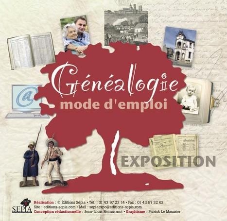 Généalogie, mode d'emploi - La Bibliothèque Départementale de la Guadeloupe | Nos Racines | Scoop.it