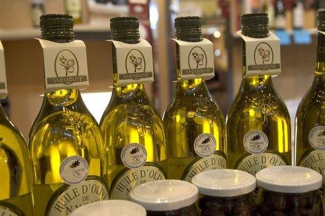 EUROPE: La consommation d'huile d'olive dans les restaurants réglementée   Huileolive   Scoop.it