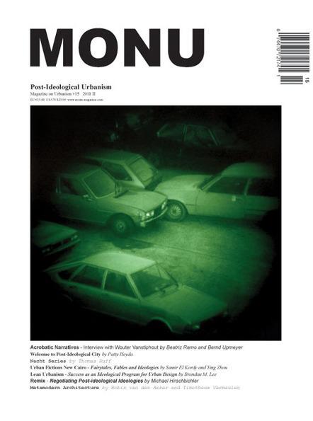 MONU   The Nomad   Scoop.it