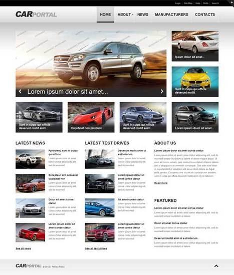Car Portal Development Services | Web Development Services | Scoop.it