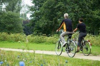 Vivez vos vacances autrement à vélo ! | Seniors | Scoop.it