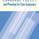 Language Policy and Planning for Sign Languages (Gallaudet Sociolinguistics) book download<br/><br/>Timothy G. Reagan<br/><br/><br/>Download here http://ballosec.info/1/books/Language-Policy-and-Pl... | Sociolinguistics | Scoop.it