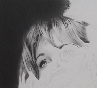 come disegnare capelli realistici   Circolo d'Arti   Scoop.it