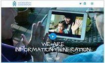 IFTF: The Information Generation | Estudios de futuro | Scoop.it