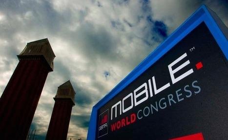 Tendencias del Mobile World Congress 2016 para periodistas   Periodismo ético   Scoop.it