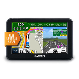 Garmin nüvi 50LM 5-Inch Portable GPS Navigator with Lifetime Maps (US) | Electonics Gifts | Scoop.it