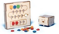 Apprendre la programmation sans écran, un jeu d'enfant | Ressources pour la Technologie au College | Scoop.it