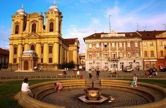 The best Romanian cities for business development. A Forbes perspective for 2014 | ITOnews.eu | Outsourcing IT services | Scoop.it