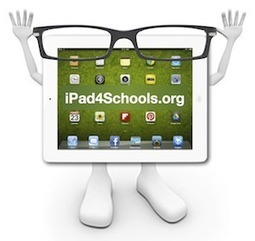 ABOUT | iPads for 21st Century Educators | Scoop.it