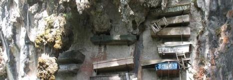 Les cercueils suspendus de Sagada, vous connaissez ? | Actu Tourisme | Scoop.it