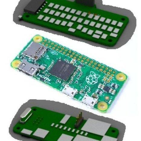 Pi ZERO Arduino programming station   Raspberry Pi   Scoop.it