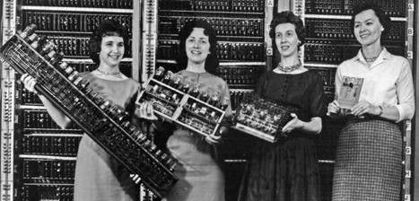Trois mille ans d'informatique | Ressources pour la Technologie au College | Scoop.it